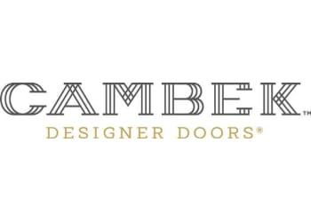 Cambek Designer Doors