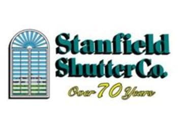 STANFIELD SHUTTERS
