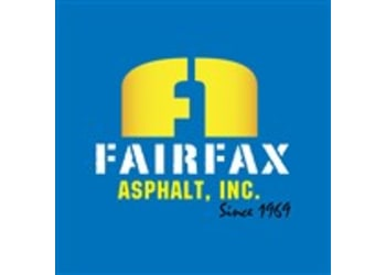 Fairfax Asphalt Inc