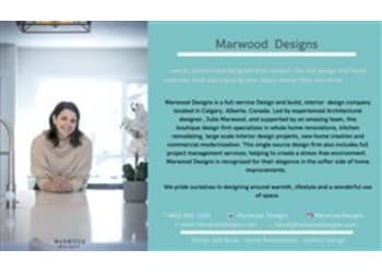 Marwood Designs