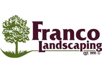 Franco Landscaping, Inc.