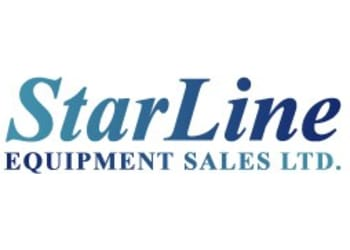 StarLine Equipment Sales Ltd.