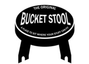 Original Bucket Stool, The