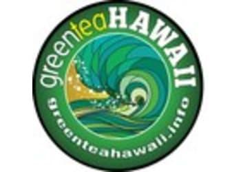 Green Tea Hawaii
