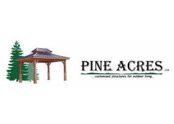 Pine Acres Woodcraft Ltd.