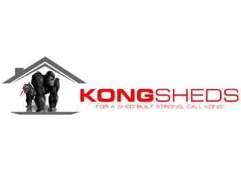 Kong Sheds