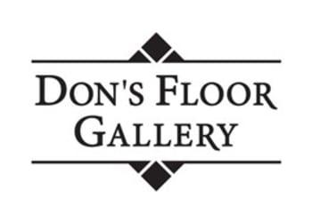 Don's Floor Gallery