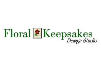 Floral Keepsakes