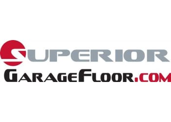 Superior Garage Floor
