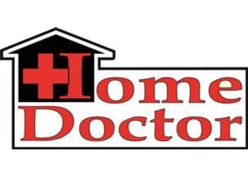 Home Doctor/Pinnacle Harbor Custom Home Decor