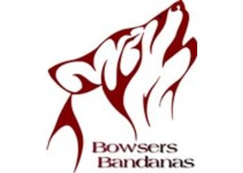 BOWSERS BANDANAS