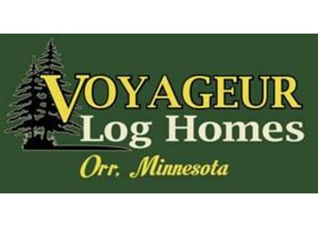 Voyageur Log Homes