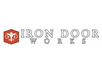 Iron Door Works