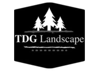 TDG Curb and Landscape