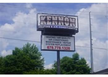 Kennon Heating & Air Condtioning