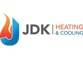 JDK Heating & Cooling LTD