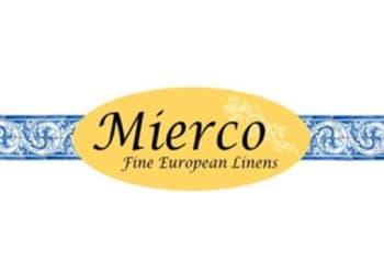 Mierco Fine European Linens