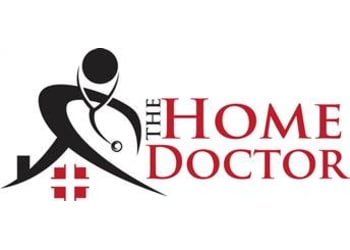 The Home Doctor Exterior