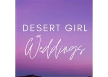 Desert Girl Weddings