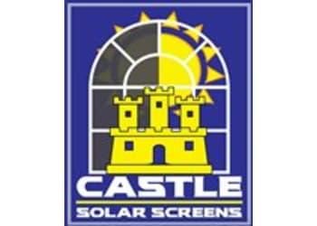 Castle Solar Screens