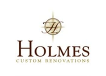 Holmes Custom Renovations