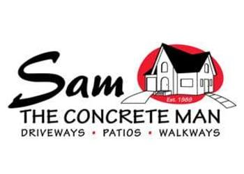 Sam The Concrete Man