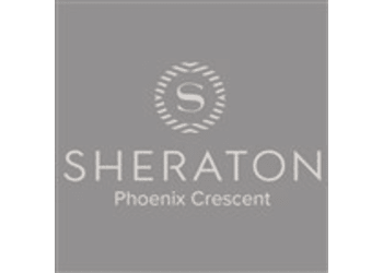Sheraton Phoenix Crescent Hotel