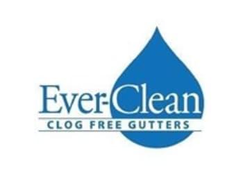 Ever-Clean Gutter System