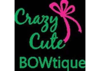 Crazy Cute Bowtique