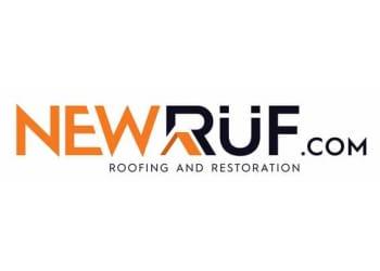 NewRüf.com Roofing & Restoration