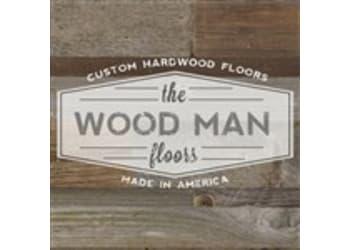 The Wood Man Floors