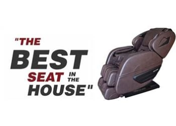 HealthPro Massage Chairs