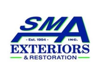 SMA Exteriors and Restoration