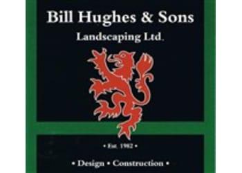 Bill Hughes and Sons Landscaping Ltd