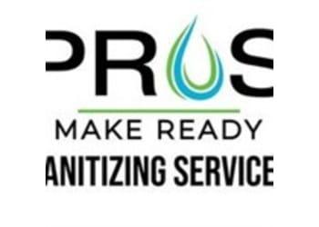 Pros Make Ready Sanitizing Services