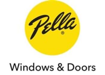 PELLA WINDOWS & DOORS