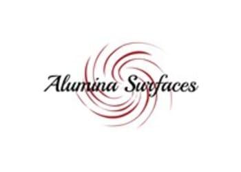 Alumina Surfaces