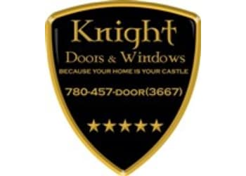 Knight Doors and Windows