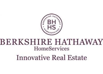 Berkshire Hathaway HomeServices Innovative Real Estate and Mutual of Omaha Mortgage