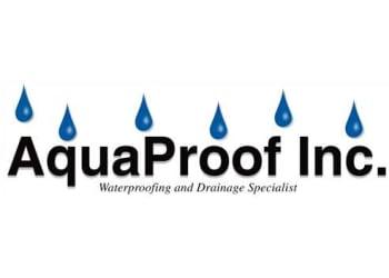 AquaProof Inc