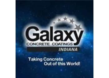 Galaxy Concrete Coatings