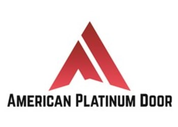 American Platinum Door