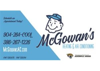 McGowans Heating & Air