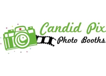 Candid Pix Photo Booths & Bubble Bashers