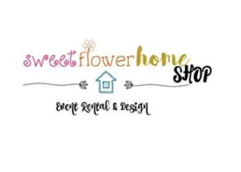 Sweet Flower Home Shop