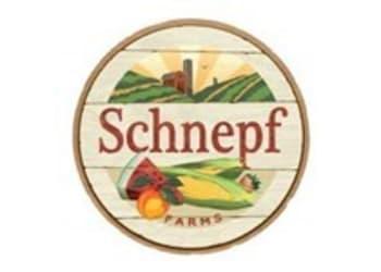 The Farmhouse at Schnepf Farms