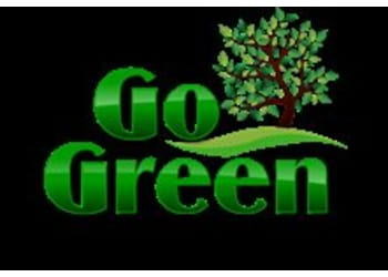 Go Green Tree and Landscape