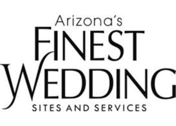 Arizona's Finest Wedding Sites and Services