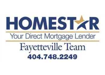 Homestar Financial Corporation Fayetteville