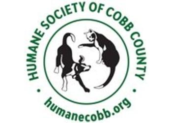 HUMANE SOCIETY OF COBB COUNTY